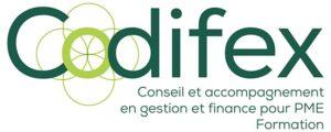 Logo Codifex