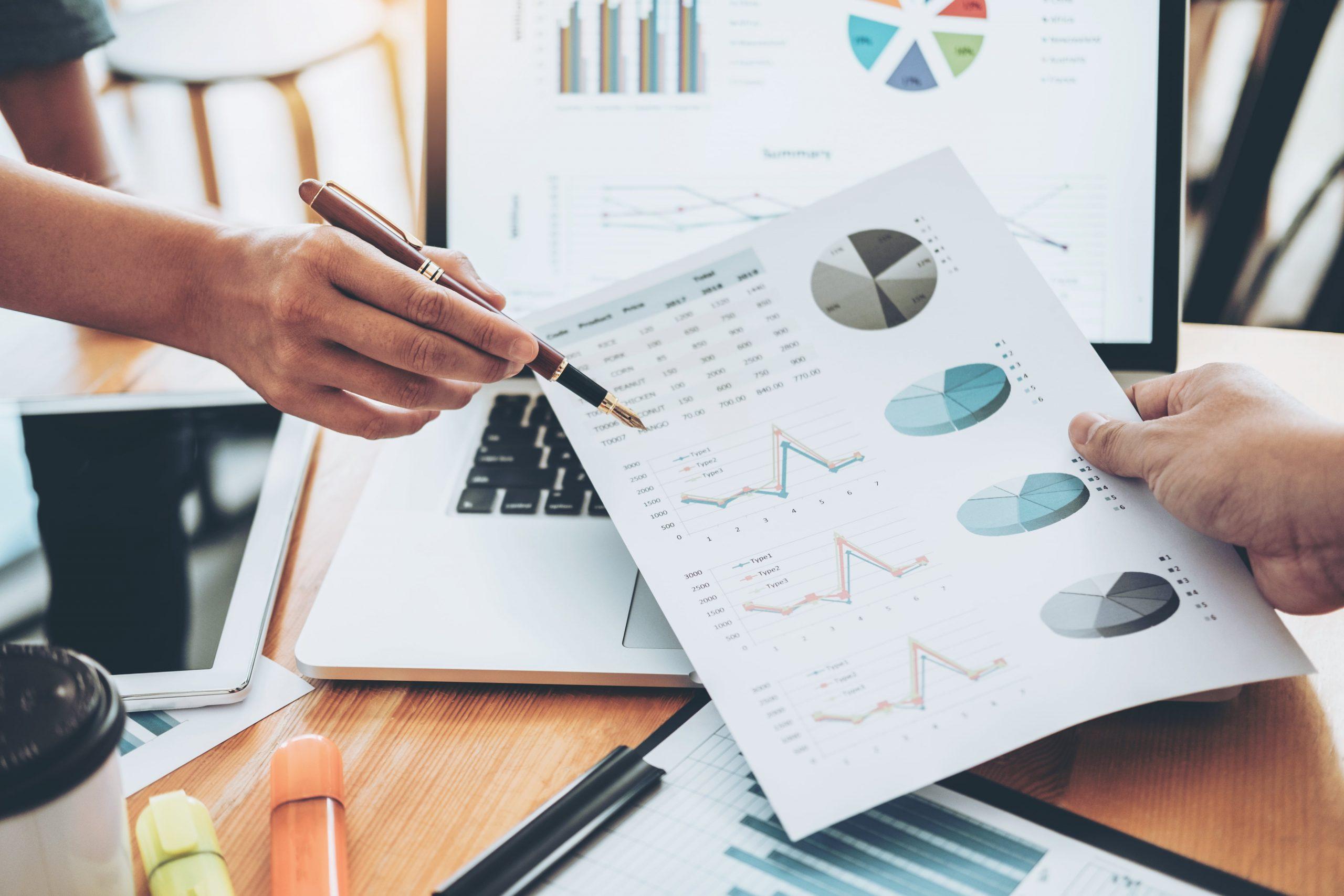 Etape 5 : outils de gestion